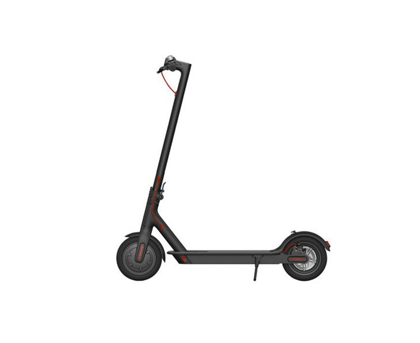 8.5inch Two Wheel Folding Electric Scooter E4-5
