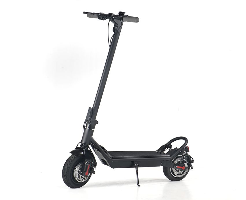 10inch Two Wheel Foldable Electric Scooter EcoRider E4-7