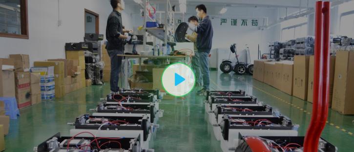 Shenzhen Xinli Escooter Co., Ltd.