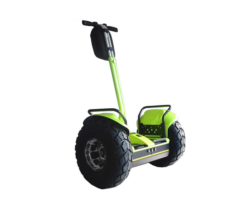 Off Road Self Balancing Electric Scooter ESOI-L2