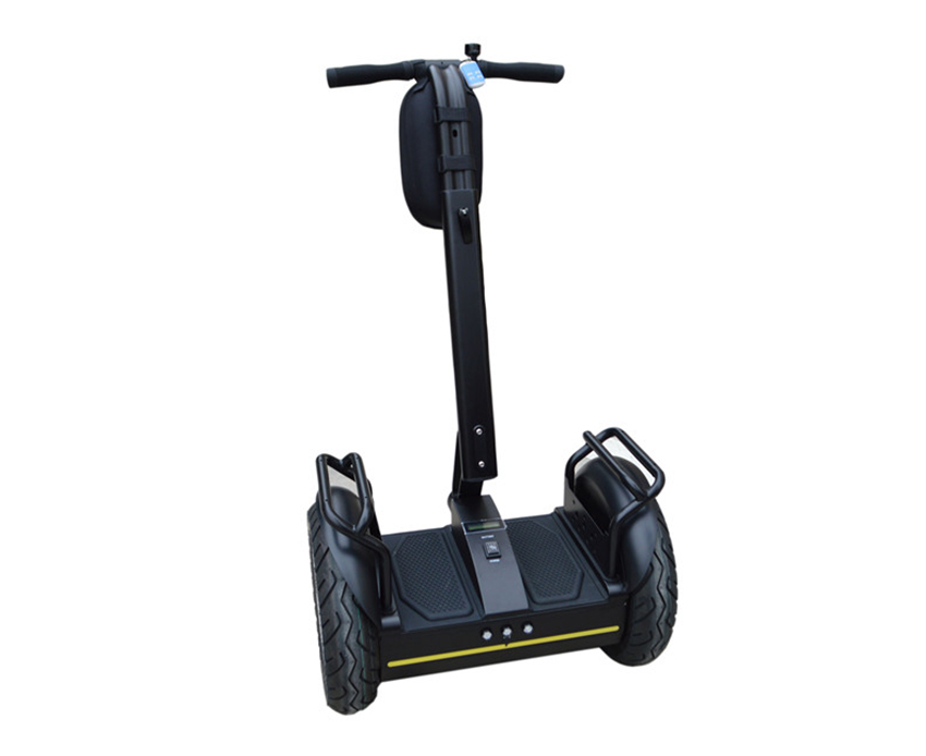 Model ESIII-L2 72V City Road Self Balancing Electric Scooter