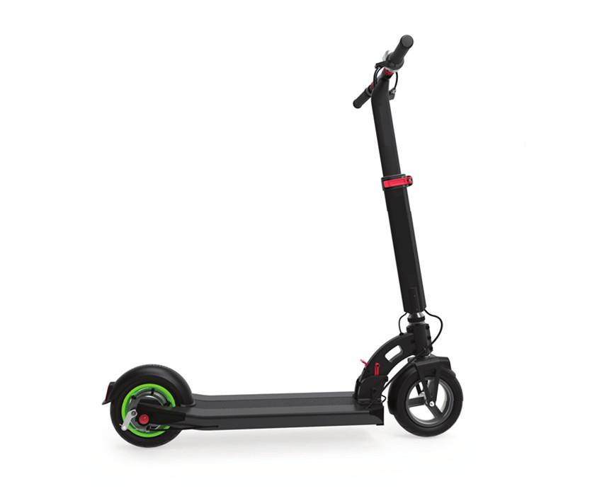8.5inch Two Wheel Folding Electric Scooter E4-3