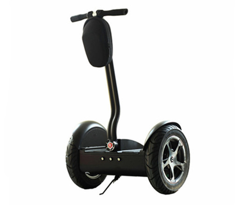 EcoRider ESIII-L1 36V Indoor Self Balancing Electric Scooter