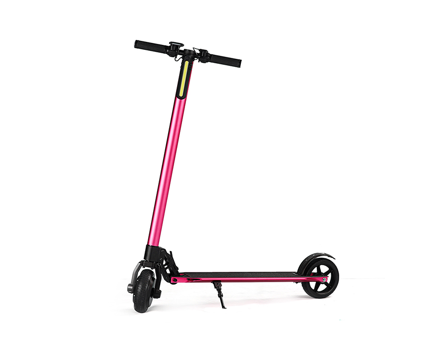 6.5inch Folding Electric Scooter E4-2