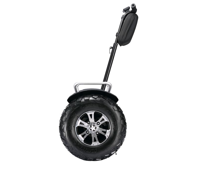 Latest EcoRider E8 Off Road Self Balancing Electric Scooter