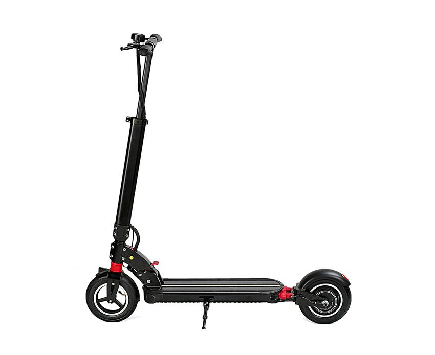 8.5inch Two Wheel Folding Electric Scooter E4-6